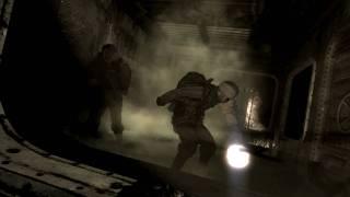 Call of Duty: Black Ops- Dimitri Petrenko's Death