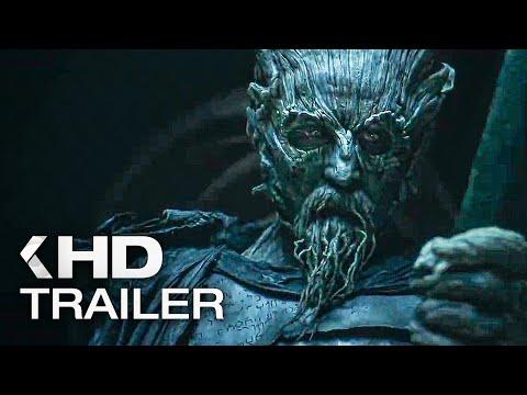 The Green Knight Trailer 2020 Subdivx