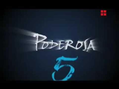 PODEROSA 05