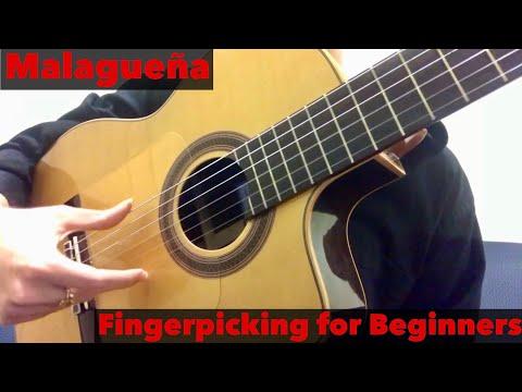Intro to Fingerpicking Lesson