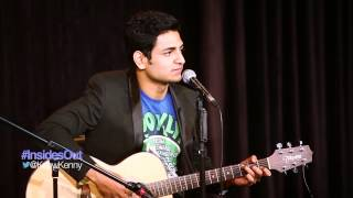 PICKING UP GIRLS IN NEW ZEALAND : STAND UP COMEDY - Kenny Sebastian #InsidesOut