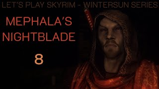 Skyrim Wintersun: Mephala's Nightblade - 8: Gjukar's Monument (Book of Love III)