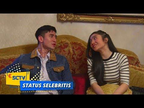 Status Selebritis - Febby Putus Cinta, Verrel dan Anrez Bersaing Rebut Hati Febby