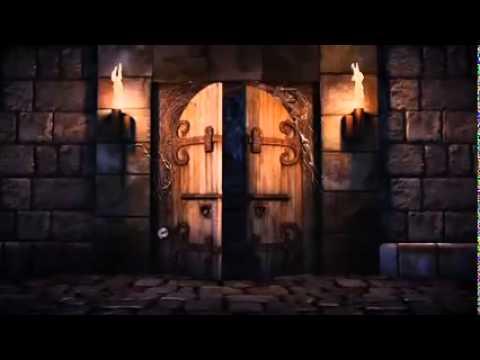 Novo booktrailer do e-book O Mosteiro da Trilogia dos Guardiões