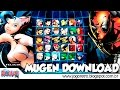 Marvel Vs Capcom 3: Fate Of Two Worlds mvc3 Mugen 2016