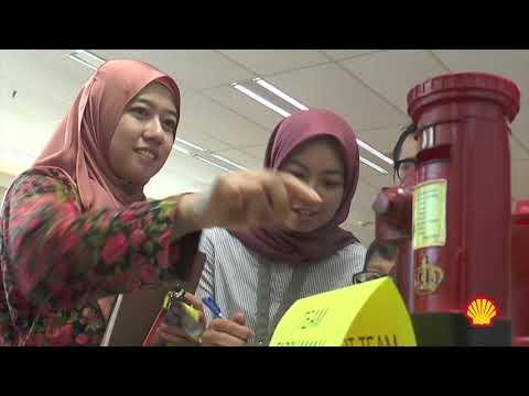 #MYGEEKMOVEMENT Shell STEM Malaysia National Grand Final 2018
