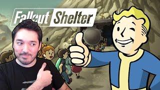 عالماشي:مديركبير!!-FalloutShelter