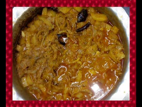 Dry Bombil fish Fry / Sukhe Bombil fish Recipe   ENGLISH Subtitles