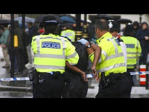 «Σοβαρό περιστατικό» στο Μπέρμιγχαμ-Επιθέσεις με μαχαίρι…