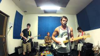 Soma (The Strokes Cover) - The Haznauts