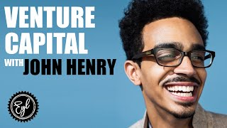 HOW ANYONE CAN START A VENTURE CAPITAL FIRM. JOHN HENRY