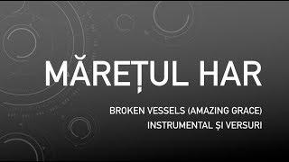 broken vessels hillsong instrumental - TH-Clip