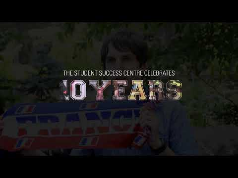 Watch SSC 10 Year Anniversary Series on Youtube.