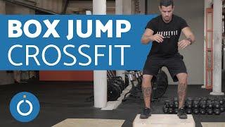BOX JUMP CrossFit Tutorial