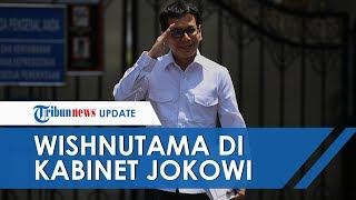 Wishnutama Dipanggil ke Istana, Mantan CEO NET akan Jadi Menteri Pariwisata di Kabinet Jokowi?