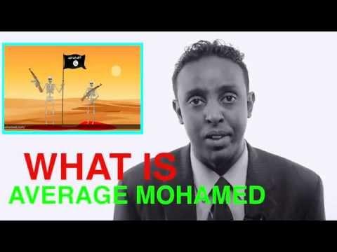 Who is Average Mohamed