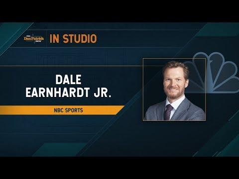 Dale Earnhardt Jr. Talks Indy 500, Jay-Z, Parenting & More w/Dan Patrick | Full Interview | 5/21/19