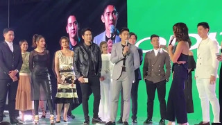 Gretchen Ho and Robi Domingo  on An Awkward Moment Upstage (Full Video)
