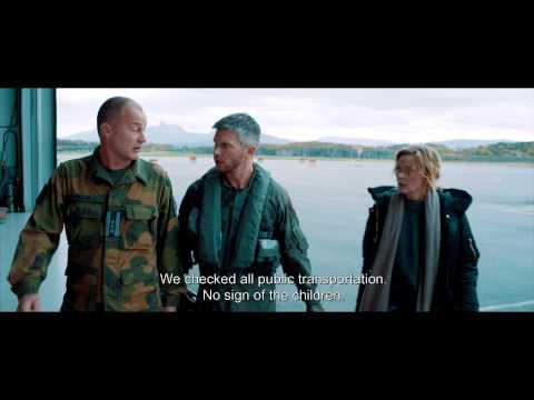 Trailer film Operation Arctic