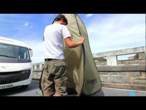 Splash Shower - Tenda Doccia Columbus