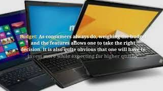 What are the Tips from our Rental Services to find the Right Laptop Dubai?