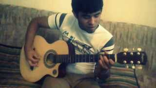 Супер песня на гитаре