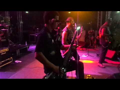 Keter - I Don't Believe - Palco Do Rock 2015 Mp3