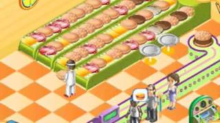 Stand O' Food 2 video