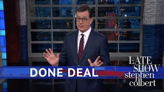Trump Ignores U.S. Allies, Leaves The Iran Deal - Video Youtube
