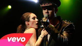Christian Chávez feat. Anahí - Libertad (Live) HD