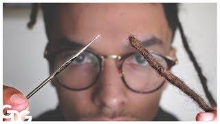 Crochet Hook Dreadlocks