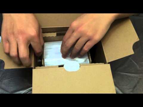 Olympus SP 820UZ STYLUS Camera Unboxing Video