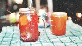 Рецепт Волшебного Лечебного Чая