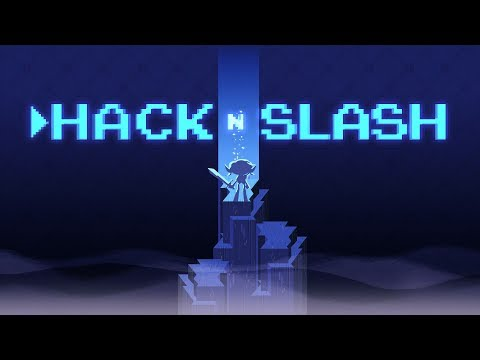 Here's The Launch Trailer For Hack 'N' Slash