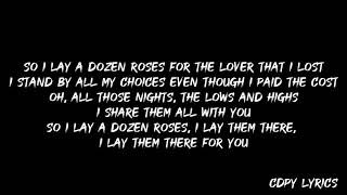 Céline Dion   For The Lover That I Lost (Lyrics)