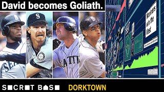 The Seattle Mariners build a death star | Dorktown thumbnail