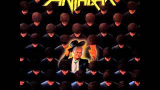 Anthrax | Imitation Of Life
