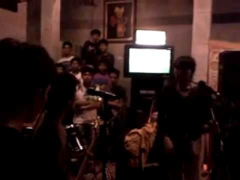 The M.A.S.T.E.R Brothers Live @Gazebo cafe