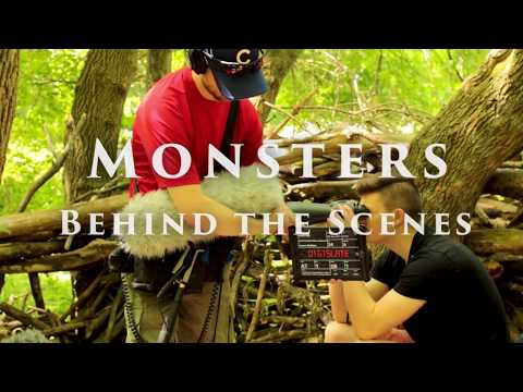 Monsters - My Rode Reel 2017 BTS