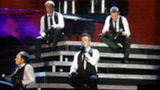 westlife - i'm already there NEW