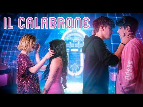 Gabry Ponte - Il Calabrone (feat. Edoardo Bennato, Thomas)