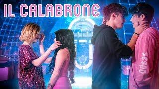 Gabry Ponte   Il Calabrone (feat. Edoardo Bennato, Thomas)
