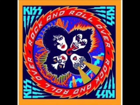 Calling Dr. Love (1976) (Song) by Kiss