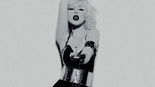 Christina Aguilera: Elastic Love's Real Low Notes (No F#2)