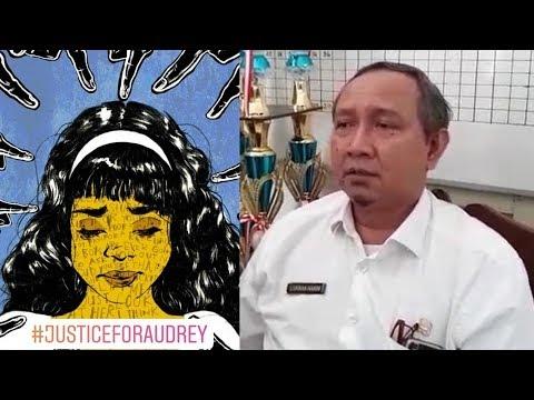 Pengakuan Kepsek SMPN 17 Pontianak atas Kasus Pengeroyokan Audrey, Korban Dikenal Cerdas dan Periang