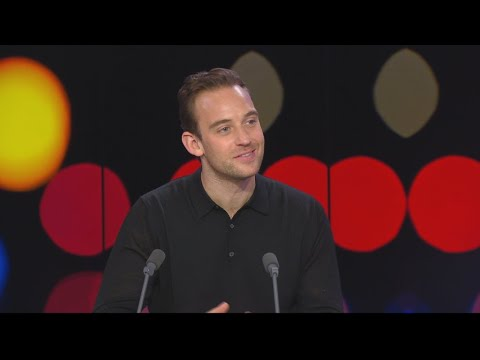 Vidéo de Joël Dicker