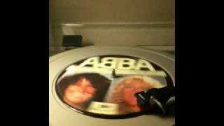 "ABBA ""Should I Laugh Or Cry"" Epic picture disc"