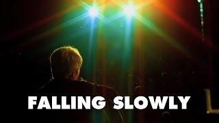 Falling Slowly (Cover) - geetuhinduja