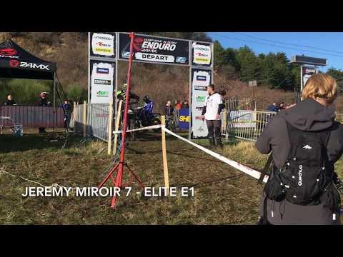 Enduro France Privas 2018