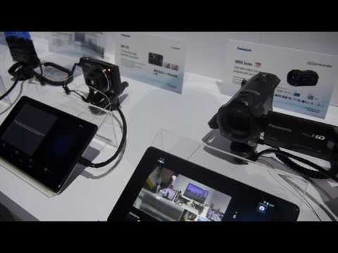 Panasonic Lumix W858 im Hands On [Deutsch]